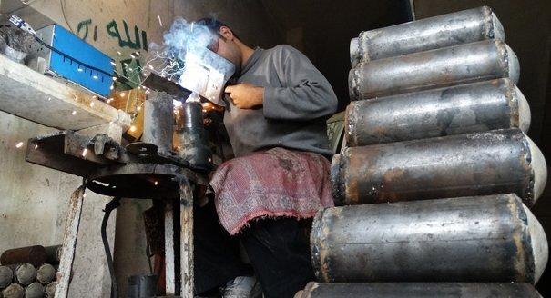Syria's War Economy