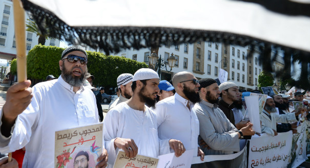 Morocco's Failure to Reintegrate Former Jihadis
