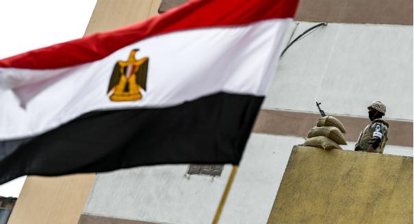المؤسسة العسكرية المصرية نحو صراع سياسي جديد
