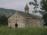 Shusha Church