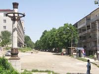 Shusha Town Center