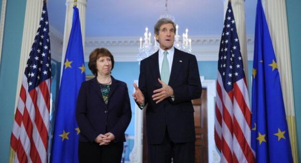Toward a New Transatlantic Partnership
