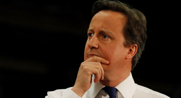 Cameron: Squeezed by an Unholy Alliance