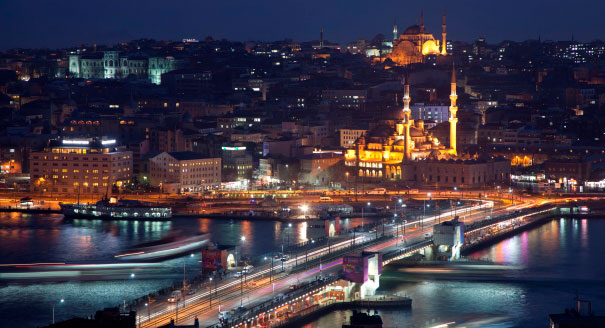 Judy Asks: Is Turkey Becoming More Western or Less?