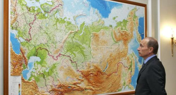 Whither New Eastern Europe?