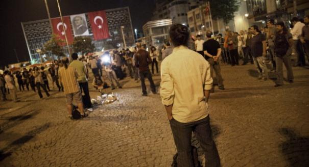 Tough Choices for Turkey This Fall