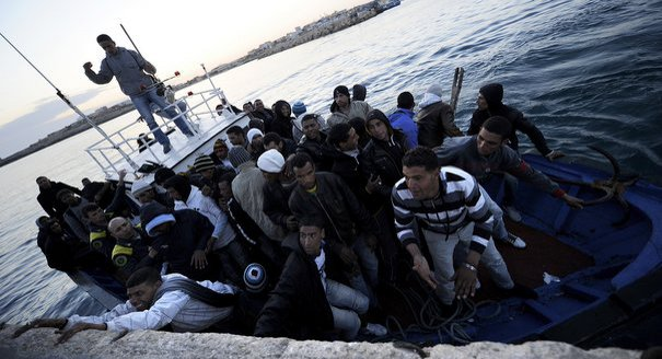 The Lessons of Lampedusa