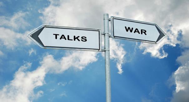 A New Era of Global Diplomacy?