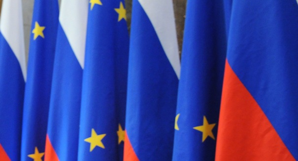 Getting EU-Russia Relations Back on Track
