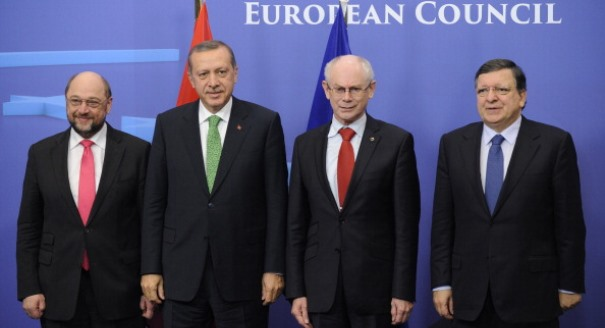 Is Turkey on a Collision Course With the EU?