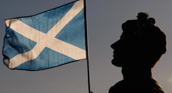 The Huge Effects of an Independent Scotland
