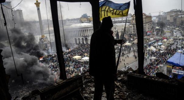 Has the EU Failed Ukraine?