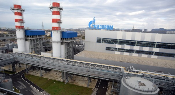 The Curse of Russian Energy