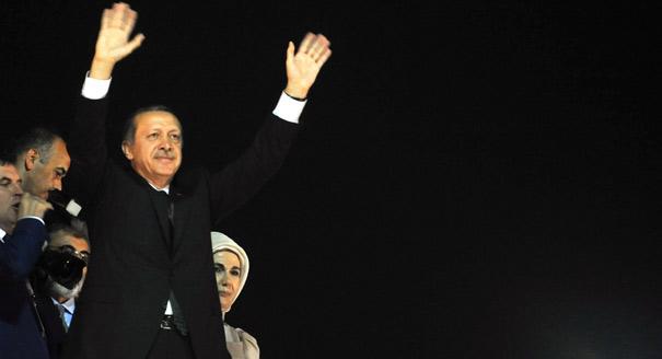 Recep Tayyip Erdoğan: Turkey's President-in-Waiting?