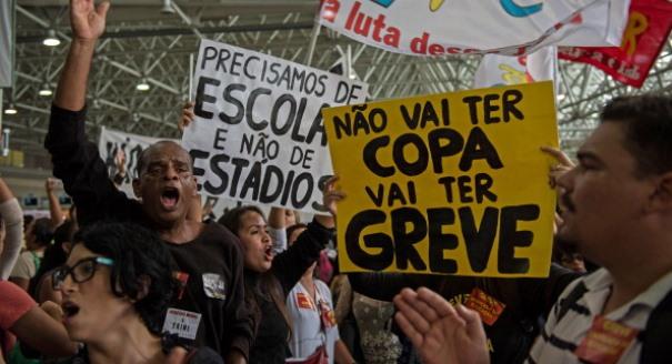 Brazil: Still a Land of the Future
