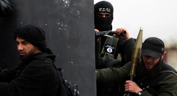 Judy Asks: Is ISIS in Iraq Bigger Than Putin in Ukraine?