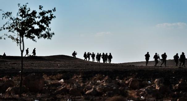 Kobanê and Beyond: Unfathomable Risks for Turkey and the Kurds