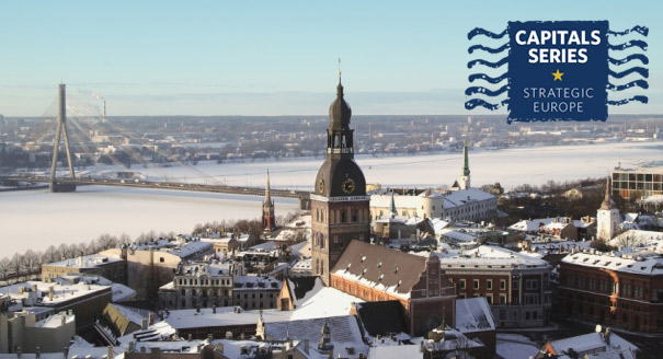 Letter From Riga