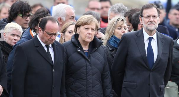 From Germanwings Tragedy to European Solidarity