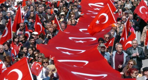 Turkey's Postelection Future