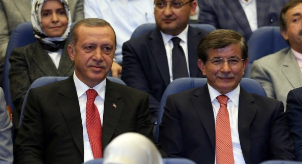 Two Crucial Tests for Turkey