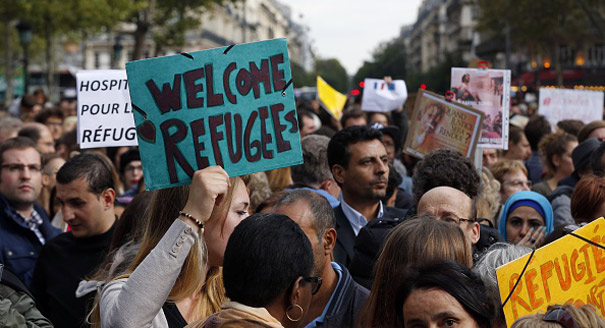 How to Establish a Workable EU Refugee Policy