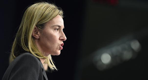 Toward a European Neighborhood Realpolitik?