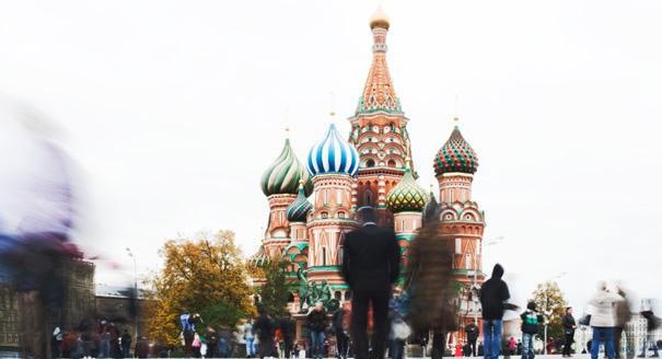 Europe's Failure to Understand Russia's Decline