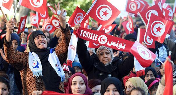 The Tunisian Revolution Five Years On