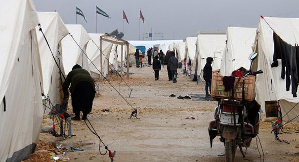 The EU-Turkey Refugee Deal Needs a Reset
