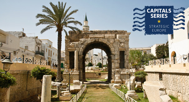 Letter From Tripoli