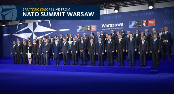 Is NATO Taking on More Than It Can Chew?