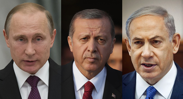 What Next After Turkey's Foreign Policy Recalibration?