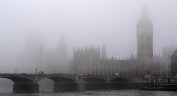 The Great Fog of Brexit