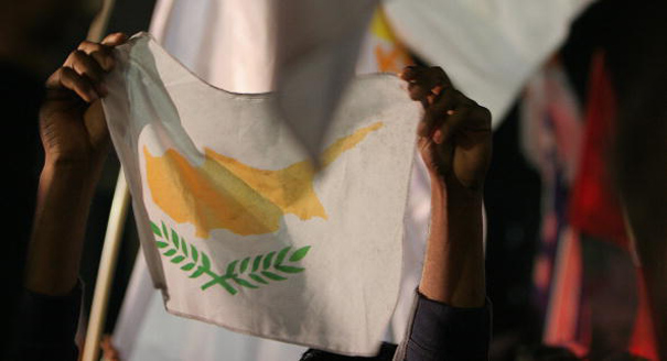 Judy Asks: Is a Cyprus Deal in Sight?