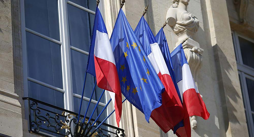 France Teeters Between Total Collapse and Renewed Influence