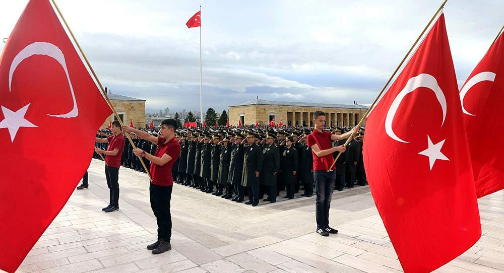 Letter From Ankara