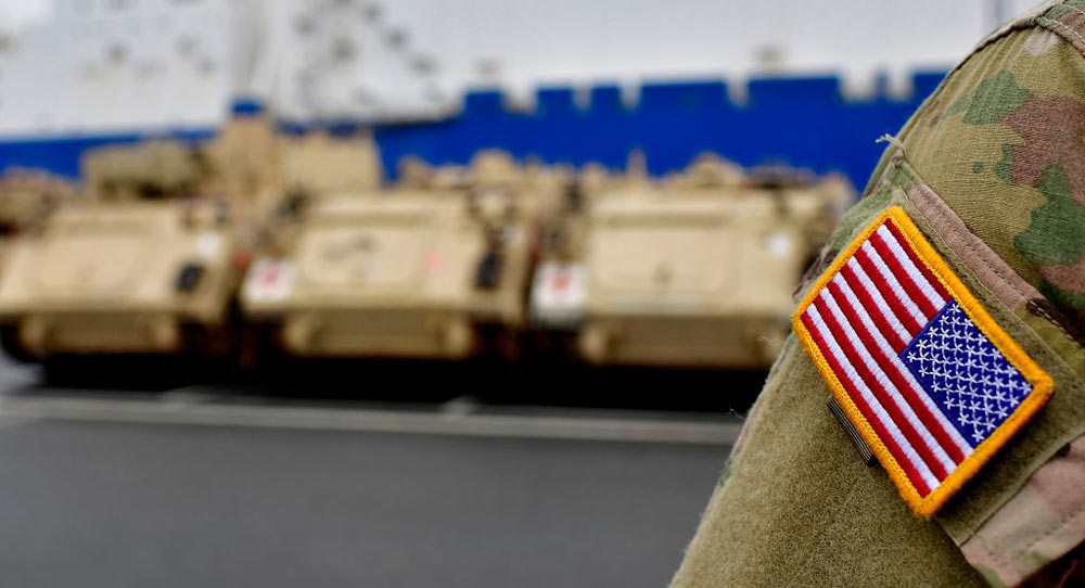 The Anglo-German Addiction to American Defense