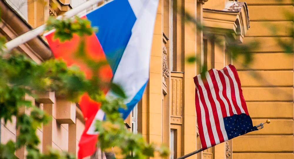 Increasing Western Tolerance of Russian Overreaction