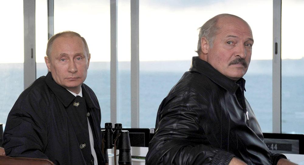 Moscow's Zapad-17 Raises the Stakes for NATO