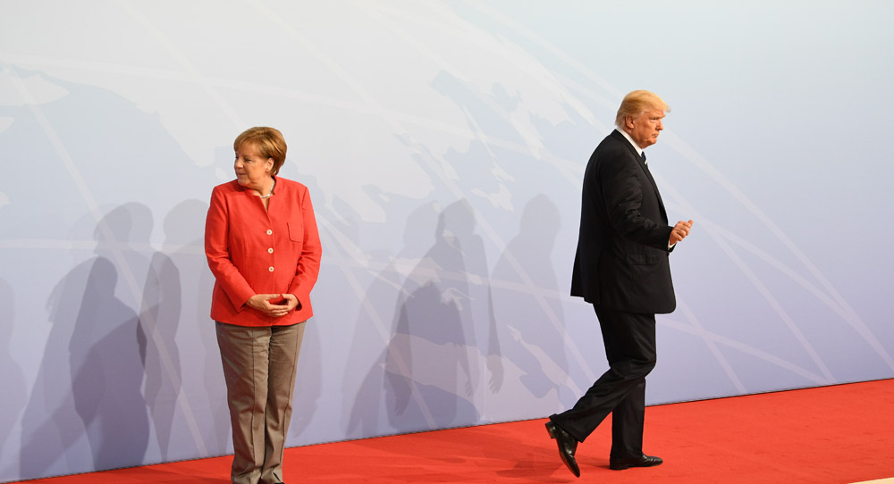 Trouble Ahead for Transatlanticism