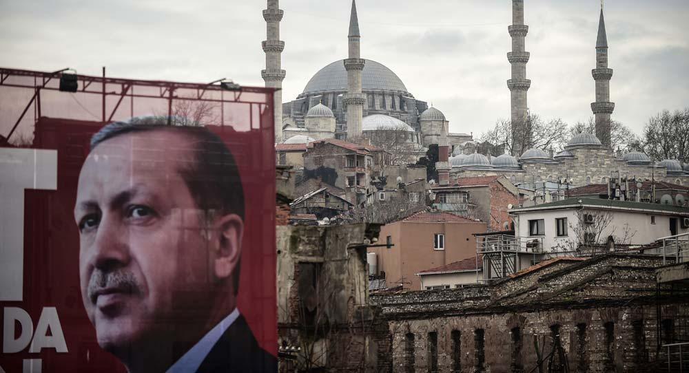 Turkey's Echo Chamber Trap