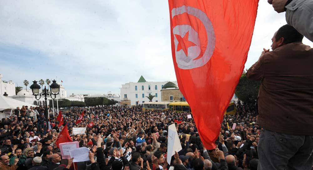 Corruption, Not Terrorism, Is Tunisia's Biggest Threat