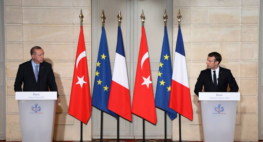 A Sea Change for Turkey in Europe