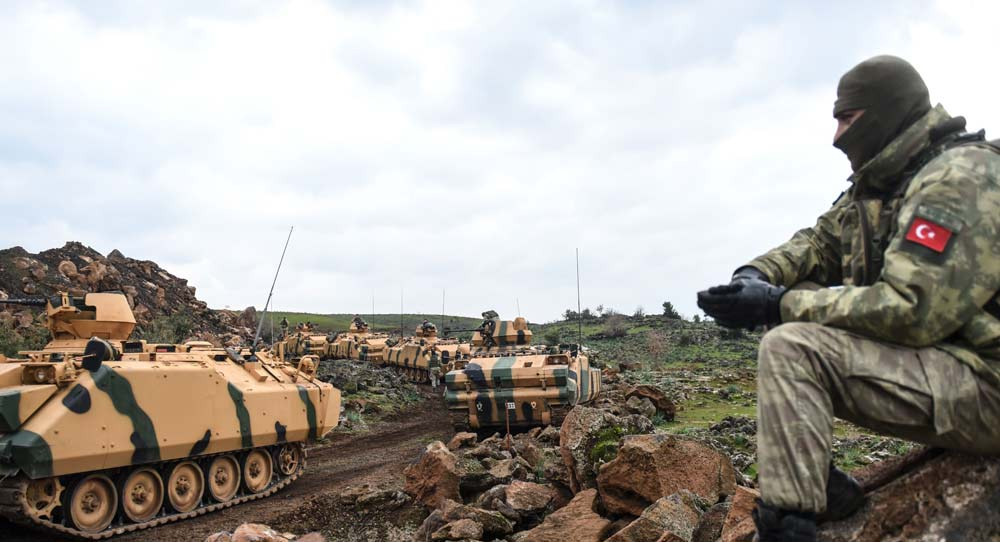 Judy Asks: Is Turkey Damaging NATO?