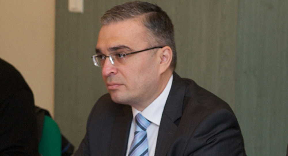 Azerbaijan's Inconvenient Prisoner