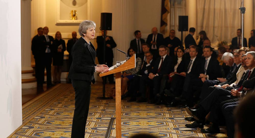 Brexit: Promising the Impossible
