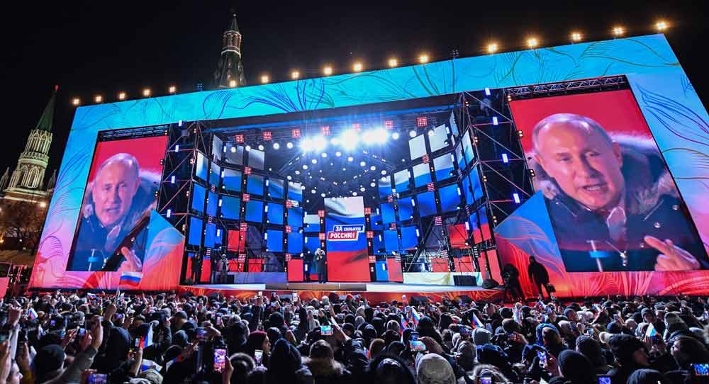Putin's Victory, Europe's Temptation
