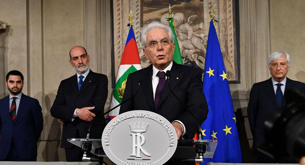 Judy Asks: Is Italy the Achilles Heel of Europe?