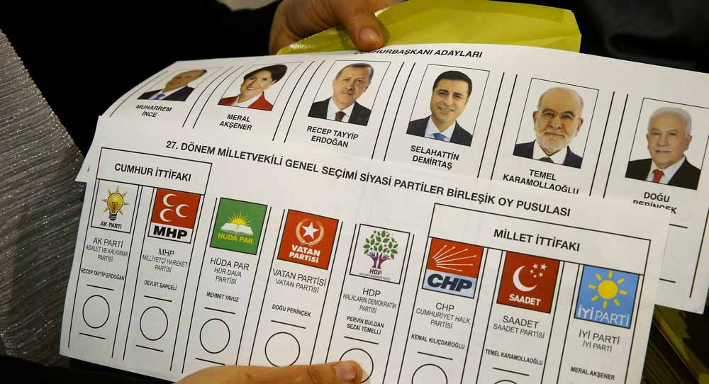 What Turkey's Elections Mean